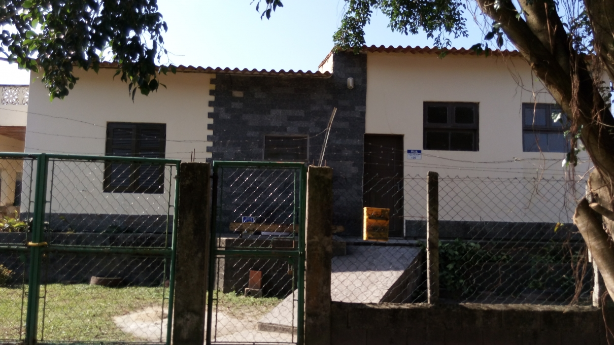 CASA-JD. VENEZA-PERUÍBE - SP